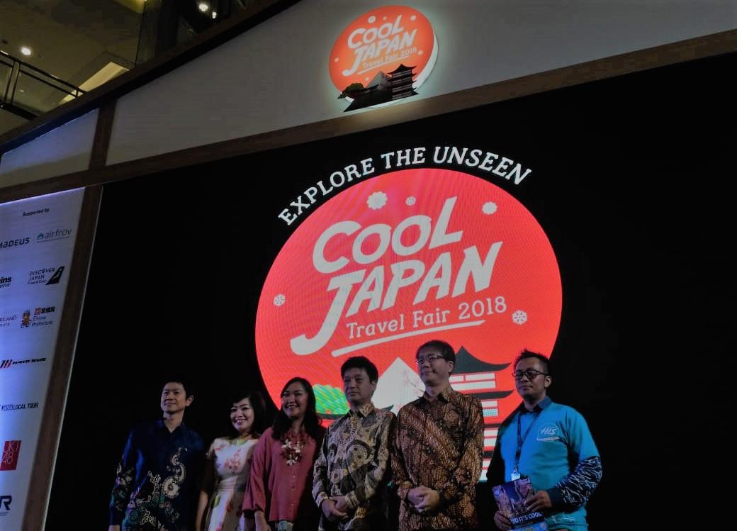 Yuk Travelers Kunjungi Cool Japan Travel Fair 2018 Dan Jelajahi Sisi Lain Jepang Travelmakerid