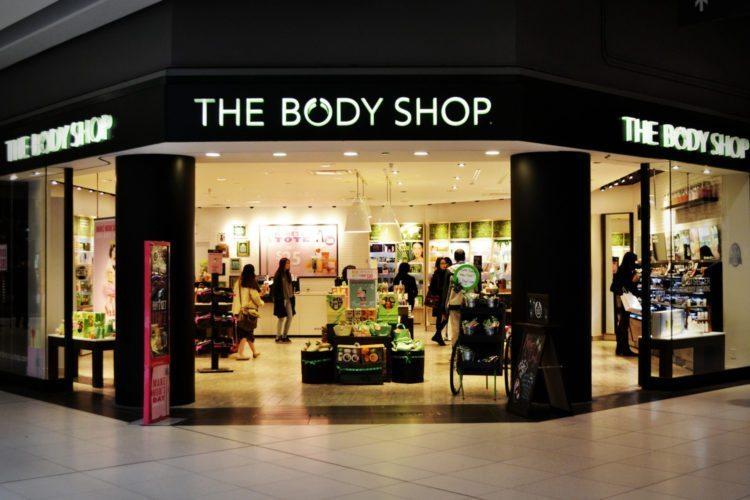 Setengah Operasional The Body Shop Indonesia Beralih ke Online |  TravelmakerID