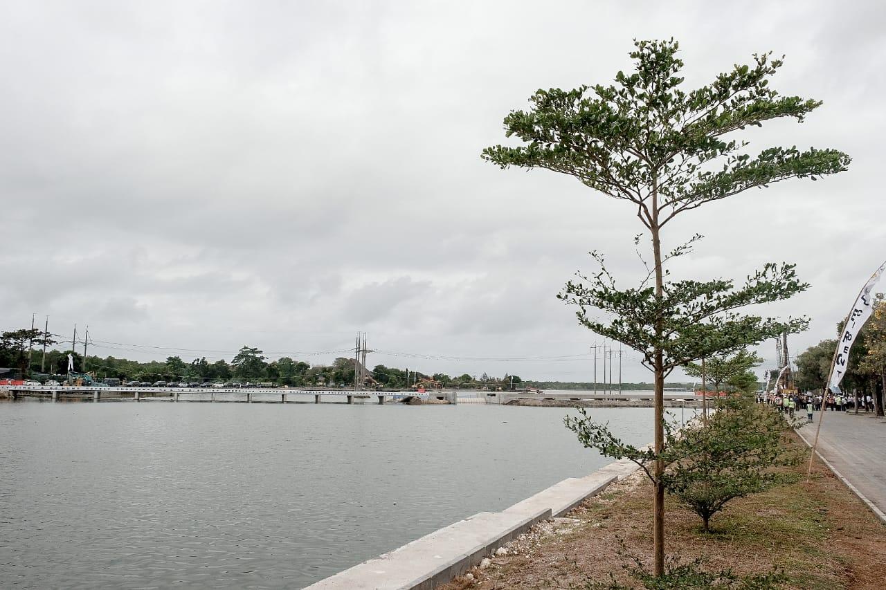 Tempat Wisata Di Nusa Dua 2019