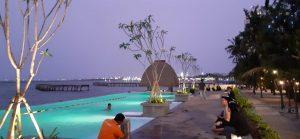 Putri Duyung Resort Tawarkan Sisi Lain Pemandangan Jakarta Travelmaker Indonesia