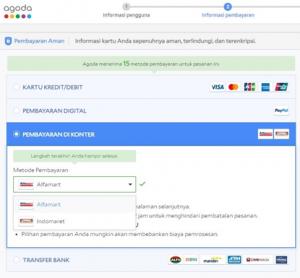 Agoda Kenalkan Metode Transfer Bank Pembayaran Alternatif Lain Travelmakerid