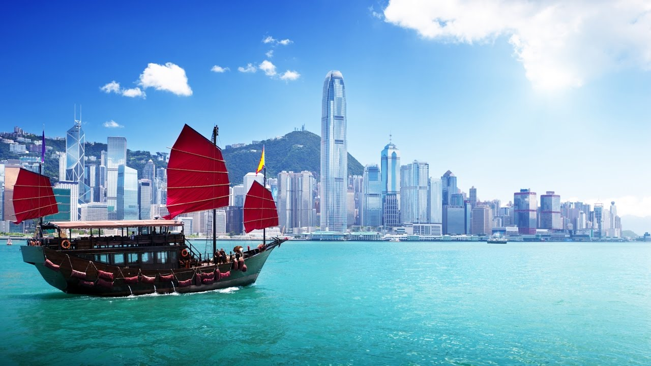 Hong Kong Tourism Board: Ada Tren Baru Pariwisata Usai Wabah ...