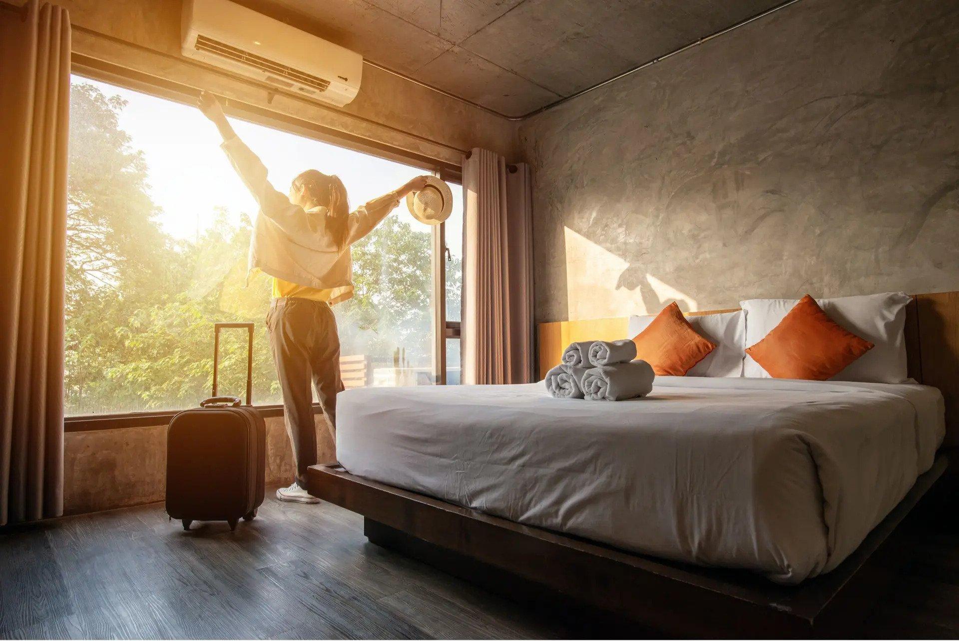 Inilah 4 Hotel Staycation Terbaik Di Jakarta Travelmaker Indonesia